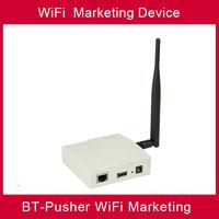 WiFi marketing device(WiFi hotspots,free mobile marketing)