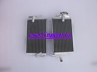 Fit for CR250 2000-2001 Motorcycle Aluminum Radiator CR 250 00 01