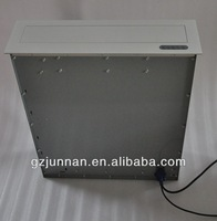 19 inch modern lcd lift for advaced conference system