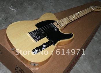 Free Shipping Highest Quality  Telecaster Electric Guitar