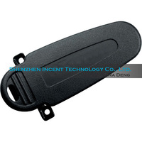 Free shipping 2 pcs Battery Belt Clip for Kenwood TK-2160 TK-3160 TK-3170 TK-2360 Radios