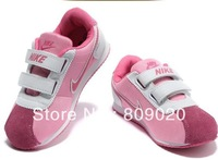 Free shipping new fashion kids shoes/children sport shoes for boy and girl shoes,size 20~36