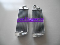 Fit  for KTM250SX 2003-2006 Motorcycle Aluminum Radiator KTM 250SX 03 04 05 06