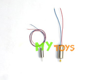 WL V911 Main motor and Tail motor RC Helicopter spare part Accessory wholesale