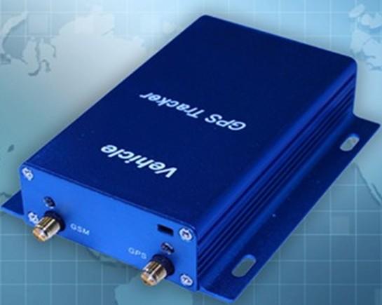 Wholesale Low Price Free Shipping Car GPS Tracker VT310 GPS tracker, AVL, GSM Locator,GPS GPRS Tracking System(China (Mainland))