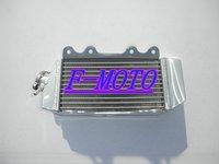Fit for YZ85 2002-2010 Aluminum dirt bike radiator YZ 85 02 03 04 05-08 09 10