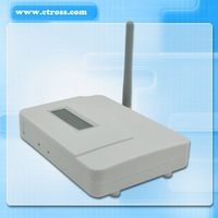 Etross 8818 GSM Fixed Wireless Terminal / FWT / Wireless Local Loop / Wll / Converter / Landline dialer  with LCD and Relay