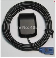DHL Free shipping 50pcs/lots  3M GPS Straight  Adapter  Active ANTENNA  FAKRA Series Connector