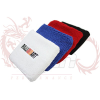 KYLIN STORE - RALLI ART Reservoir Tank Cover 1Pcs Color Red Blue Black White