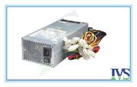High efficiency 80 Plus Sliver Rated 500W FSP500-702UC  2U/ IPC Power / server power suppy