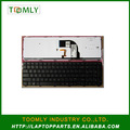 ORIGINAL BLACK FRAME BACKLIT LAPTOP KEYBOARD FOR HP Pavilion DV7-7000 Laptop Keyboard - 681981-001