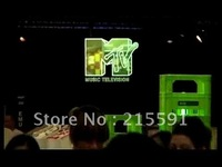 Best price  transparent  rear projection holographic screen/foil/film