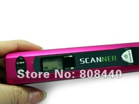 Portable handheld multi-function color digital scanner