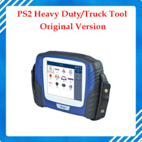 2014 PS2 Heavy Duty Universal Truck Diagnostic Tool with free online update