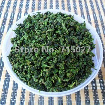 2013 Premium organic Anxi Tie Guan Yin Tea Chinese Oolong Tea Green Tea 100g in nice vacuum packing Free Shipping