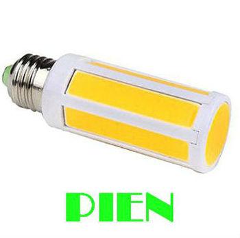 Super Bright COB 7W led lamps COB SMD LED corn bulb light E27 white/Warm White 220V/110V Free Shipping 1pcs