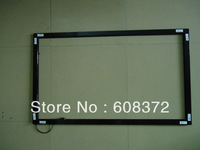 42 inch Infrared Touch Panel for Digital Signage / interactive multi touch overlay-10 Touch Points