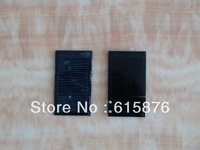 Wholesale cheap DIY 0.33w 5V small thin solar panel charger battery 3.7V use in torch LED light & road stud & garden lantern
