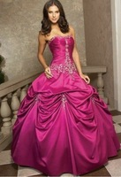 Nw Formal Bridesmaid Pageant Quinceanera Evening Wedding Ball Prom Party Dress stock size 6 8 10 112 14 16
