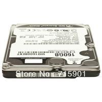 "Retail or wholesale  WD1600BEKT 160GB 7200 RPM 16MB Cache 2.5"" SATA 3.0Gb/s Internal Notebook Hard Drive -Bare Drive"