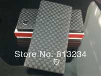 Free Shipping Fashion Genuine Leather Wallet Guaranteed Quality Wallets Men New Design Purse Promotion Wholsale ZP-5