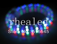 LED Christmas Flexible Rope Strip Light 220v-240v 144 leds Per Meter RGBW