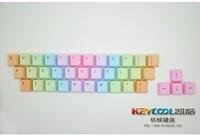 Original Mechanical Gaming Keyboard Keycaps  37 KEYS Light Multicolor Keycaps  PLU Dota 2