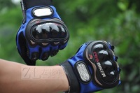 Pro full mittens racing gloves motorcycle