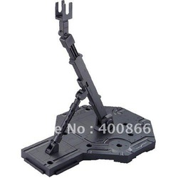 Self assambled Kit, GUNDAM all purpose bracket, acion base, stand, frame, mechanical chain base TT/GG, FREE SHIPPING(China (Mainland))