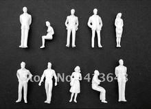 popular ho scale people figures