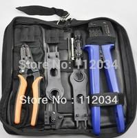 new High-quality Main promotion goods MC4 Crimper/Solar Crimping Tool Kits for 2.5-6.0mm2 MC3/MC4 connectors