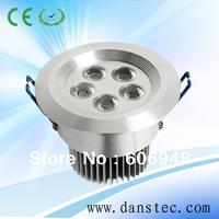 Free shipping dimmable led downlight 1w/3w/5w/7W/12w/15w led celling light 3 years warranty