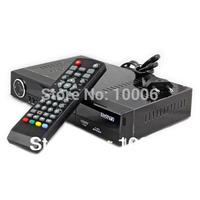 Brand  High Quality DVB-T2 HD Digital Terrestrial Receiver TV Receiver DVB T2 Tuner free shipping wholesale #190108