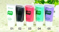 10pcs/lot 50ML Whipped Cream Glue For Phone Cases + Tip Decoden Kawaii