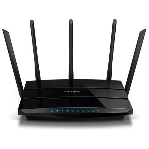 Free shipping TP-LINK 750M Dual Band Gigabit Wireless Router TL-WDR4320(China (Mainland))