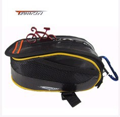 20331 Waterproof Cycling Bike Bicycle Frame Front Tube Bag For Cell inch,New design bag(China (Mainland))