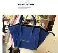 Hot free shipping, 2013 new fashion leather ladies handbags, shoulder bags, women messenger bags, messenger bag