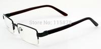 Optical Frames Factory Outlet Myopia Eyeglasses Metal Optical Frame Free Shipping Z2747