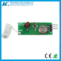 Long distance Wireless Non-coding AM Transmitter Board (KL-1000)
