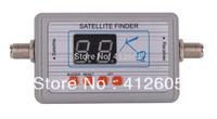 Digital  Displaying For Satellite Finder Meter ,TV Signal Finder SF9505