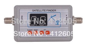 sat finder  Digital Satellite Finder Meter ,TV Signal Finder SF9505