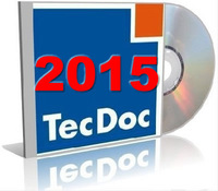 TECDOC 2015 NEW OEM Global auto parts software manufacturer spare parts soft data free shipping