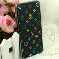 fashion luxury case for iphone 5