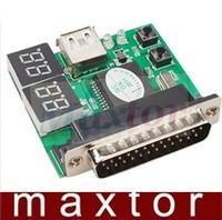 Motherboard Diagnostic Error Test Analyzer tool POST Card for Laptop and Desktop