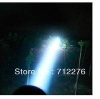 The flashlight international authentication NEW quality powerful Free shipping 24W 2000LM Ultra bright HID Xenon Flashlight