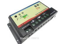 10A 12/24V Solar Regulator, solar charge controller, pwm, battery charging