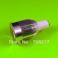 Newest!!! 1 pcs/Lot  Free Shipping COB  GU10 LED Bulb Dimmable 10W/12W/15W COB  LED Spot Light ,LED Down Light