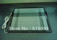 """IR 15"""" multi touch Touch screen, 4:3 fromat  free shipping"""
