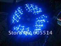 [Seven Neon]Free EMS shipping 20meters 335 side emmiting lighting waterproof LED Flexible Strip Light