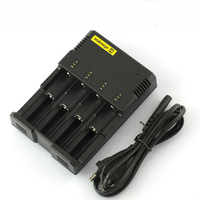 Intelligent Multi-function Li-ion/NiMH Battery Charger SCA-0369-EU